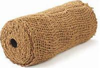 Кокосовая сетка, ширина 2,0м (ячейка 30х30мм)