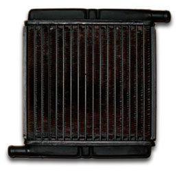Радиатор вод. охлажд. ЮМЗ с дв.Д65 (4-х рядн.) медн. (пр-во JOBs,Юбана), 45-1301010-B-SB