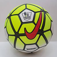 Мяч футбольный Nike Strike (бело-желтый), фото 1