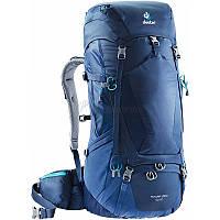 Туристический рюкзак Deuter Futura Vario 50+10 Midnight-Steel (34021183395)
