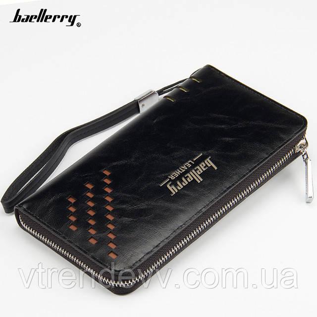 Портмоне мужской Baellerry Leather
