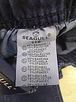 Джинсовые брюки для мальчиков оптом, Seagull, 116-146 рр.,арт.CSQ-56933, фото 5