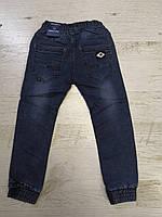 Джинсовые брюки для мальчиков оптом, Seagull, 116-146 рр.,арт.CSQ-56933, фото 3