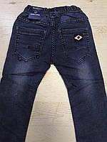 Джинсовые брюки для мальчиков оптом, Seagull, 116-146 рр.,арт.CSQ-56933, фото 4