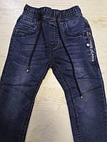 Джинсовые брюки для мальчиков оптом, Seagull, 116-146 рр.,арт.CSQ-56933, фото 2