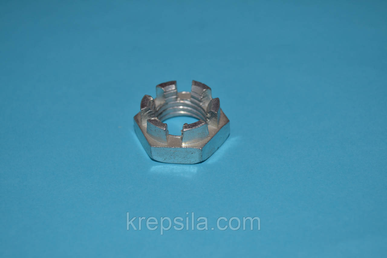 Гайка М22 ГОСТ 5919-73 класс прочности 10.0
