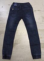 Джинсовые брюки для мальчиков оптом, Seagull, 134-164 рр.. арт.CSQ-56941, фото 3