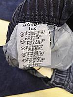 Джинсовые брюки для мальчиков оптом, Seagull, 134-164 рр.. арт.CSQ-56941, фото 5