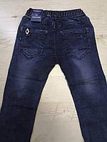 Джинсовые брюки для мальчиков оптом, Seagull, 134-164 рр.. арт.CSQ-56941, фото 4
