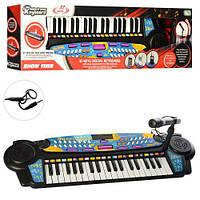 Детский синтезатор 22438