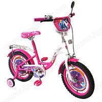 Велосипед 16 ( мульт) 171620\625 /626/627 (шт.)
