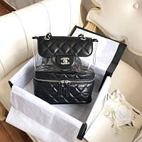 Рюкзак от Chanel женский, фото 1