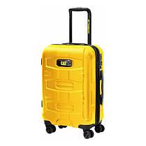 Чемодан CATERPILLAR TANK 83382;42 Желтый , фото 3