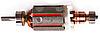 Фрезер для маникюра jd 8500 65Вт 35000об, фото 4