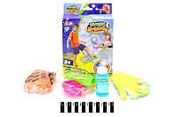 Волшебные мыльные пузыри (рукавички для игры с пузырями) 1728В р.25,5*17*5,5см (шт.)