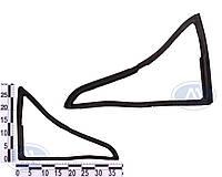 Ущільнювач поворотного скла передні 2101-2103,2106 правий