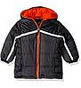 Куртка iXtreme серая для мальчика 18мес, 24мес