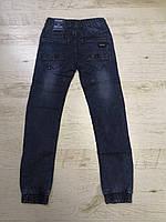 Джинсовые брюки для мальчиков оптом, Seagull, 116-146 рр.,арт.CSQ-56935, фото 3