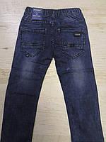 Джинсовые брюки для мальчиков оптом, Seagull, 116-146 рр.,арт.CSQ-56935, фото 4