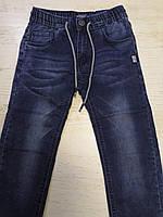 Джинсовые брюки для мальчиков оптом, Seagull, 116-146 рр.,арт.CSQ-56935, фото 2