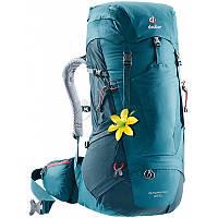 Туристический рюкзак Deuter Futura PRO 38 SL Denim-Arctic (34012183388)