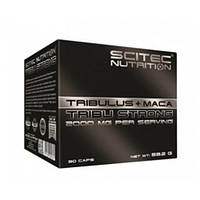 Scitec Nutrition Tribu Strong 90 капс.