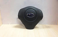 Подушка безопасности airbag в руль Subaru Forester S12, 2007-2012, 98211SC000JC
