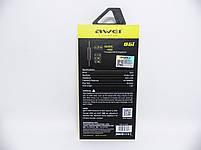 Наушники Awei ES-Q5i Red, фото 2
