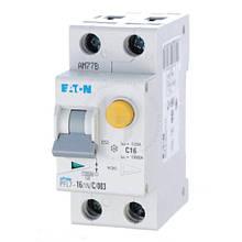 Дифференциальные автоматы EATON