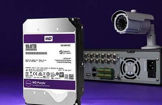 HDD диски для видеорегистраторов