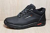 Спортивные зимние ботинки хорошего качества