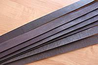 Копия Ременные полосы со скидкой 20% из натуральной кожи коричневого цвета шириной 38 мм арт. СК 9022.1661, фото 1