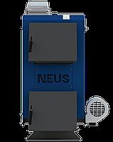 Твердотопливный котел Неус-Эконом 12 квт (с автоматикой)