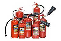 Классификация огнетушителей: как сделать правильный выбор?
