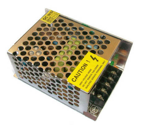 Блок питания SL-48-12 48 Вт 4А негерметичный Код.59347, фото 2