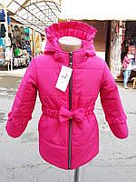 Оригинальная куртка на весну, фото 1