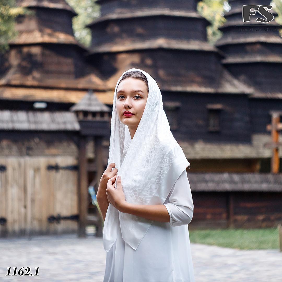 Женский свадебный платок Клеопатра
