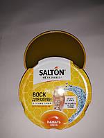 Salton Воск БЕСЦВЕТНЫЙ для гладкой кожи 75мл.