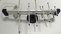 Тризуб Max - комнатная антенна для тюнеров Т2