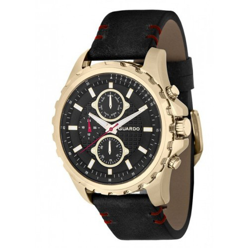 Часы мужские Guardo P11252 GBB