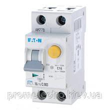 Дифференциальный автомат EATON PFL6-40/1N/C/003 (286471)