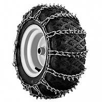 Цепь противоскольжения для шины 8.15х15 (28х9-15)
