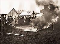 История огнетушителей - от А до Я