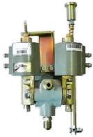 Вентиль электропневматический ВЗ-57