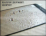 Premium Tempered Glass защитное стекло Huawei Y7 2017 (TRT-L21) с черными рамками олеофобное 0,33 мм, black, фото 5