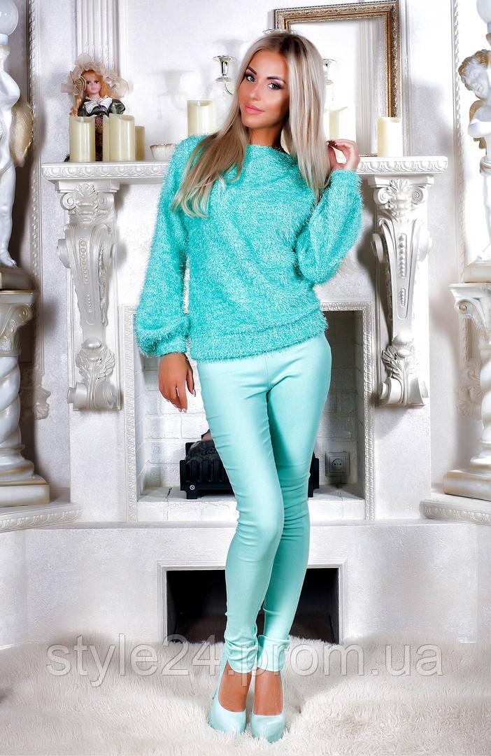 ЖІночий костюм свитер травка і штани.Р-ри 42-46  продажа 149c0dd8750b9