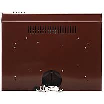 Витяжка кухонна ELEYUS BONA ІІ LED SMD 60 BR, фото 2
