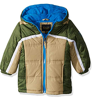 Куртка iXtreme бежевая для мальчика 18мес, 24мес