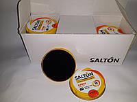 Salton КРЕМ для обуви с гладкой кожи 50мл. черная.