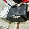 Парикмахерская мойка в барбершоп (лежачая) мод.2250, фото 4